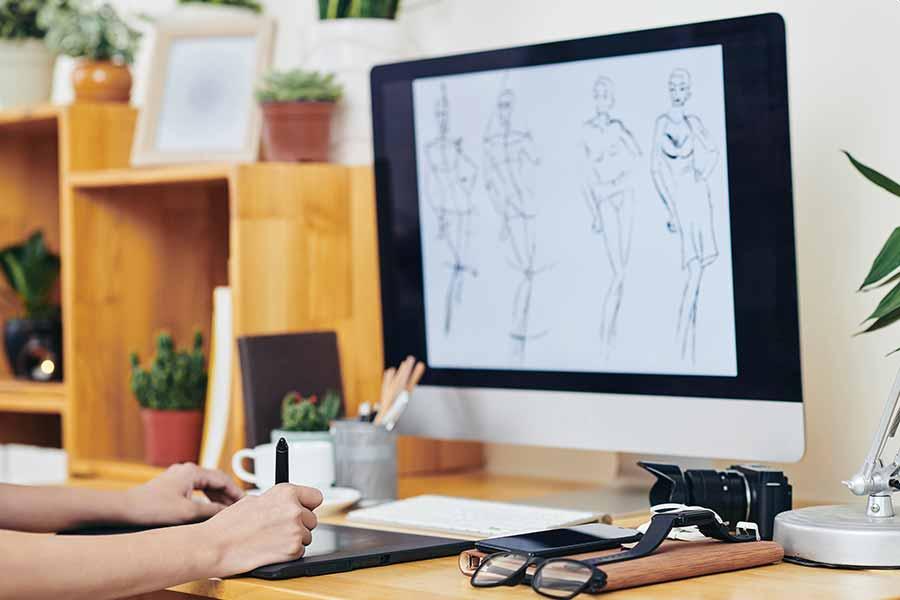 illustrator training london